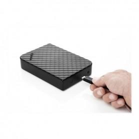 Verbatim flash memory card - 32 GB microSDHC