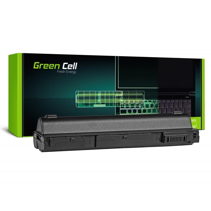 AKRacing Core Series SX - Black/Green Gaming Chair