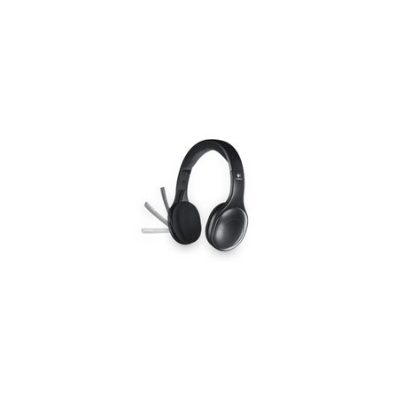 Logitech Wireless Headset H800 Headset